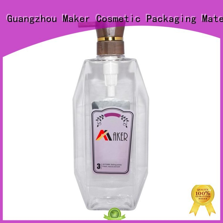 glossy care cosmetic case Maker Brand