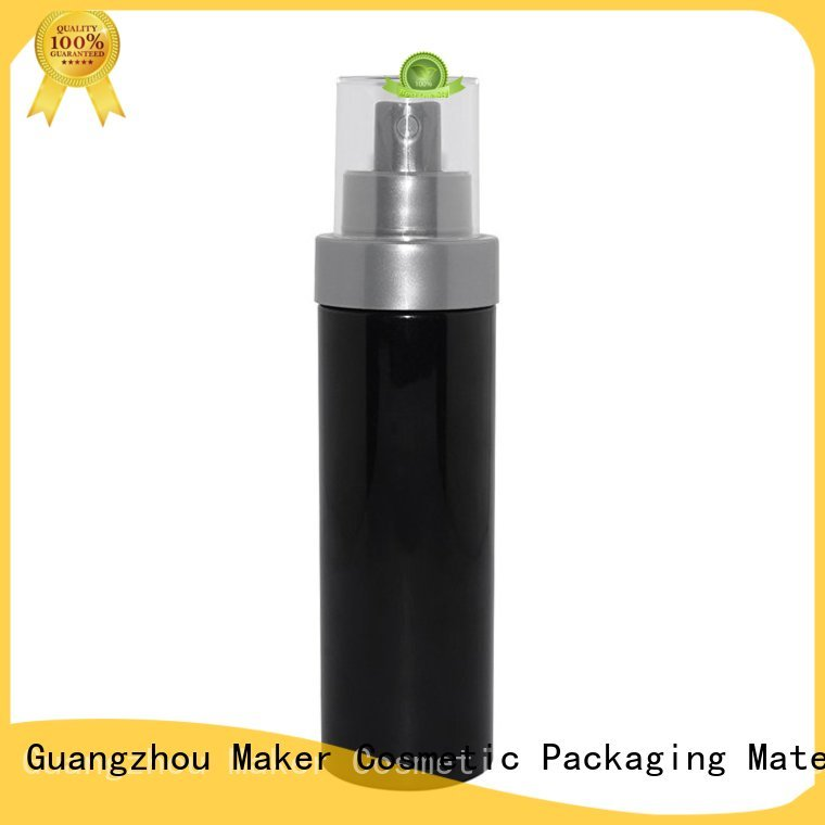 empty plastic spray bottles white boston mist spray bottle Maker Brand
