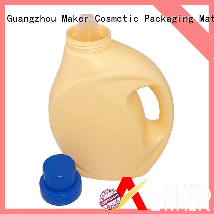 capacity laundry bottle maker design wholesale