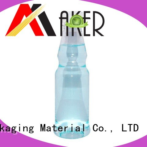 grade proof Maker Brand juice in bottle
