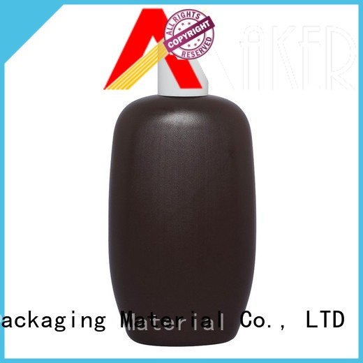 Maker automatic plastic shampoo bottles liquid wholesale