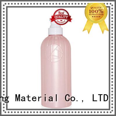Maker printing 100ml shampoo bottles packaging wholesale