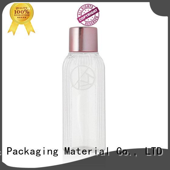 aluminum travel lotion bottles packaging online