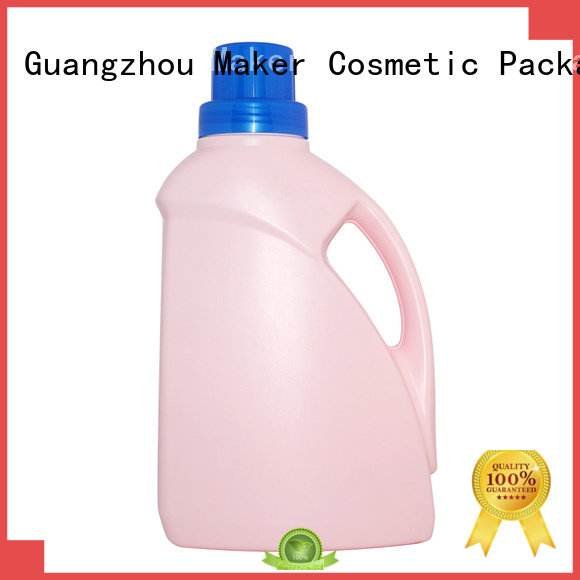laundry bottle manufacturer Maker