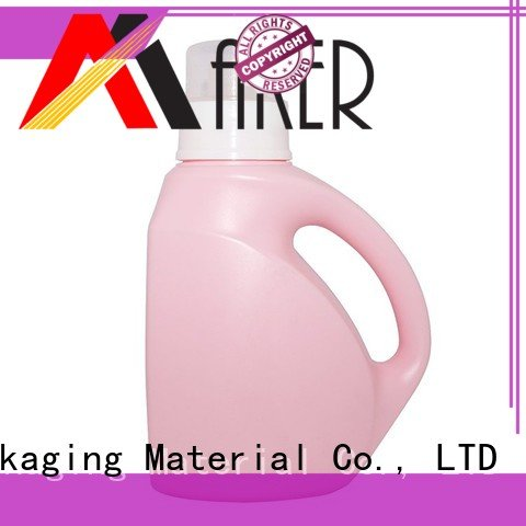 detergent plastic laundry containers outer supplier