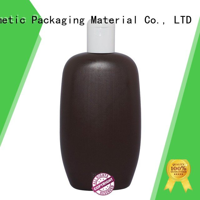 150ml Custom skin package shampoo bottle Maker pump