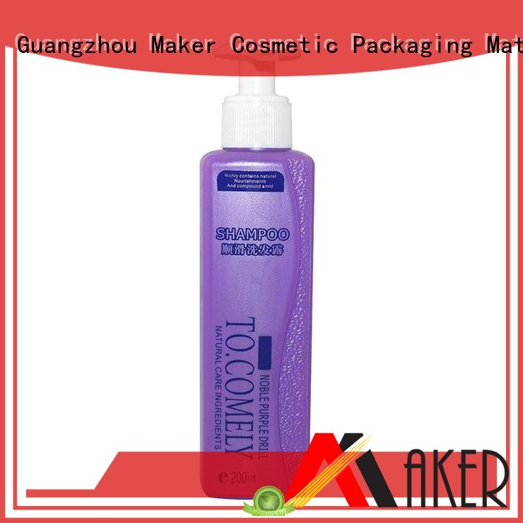 Maker shampoo bottle supplier pump for sale