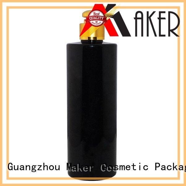 petg 1100ml style pump bottle Maker manufacture