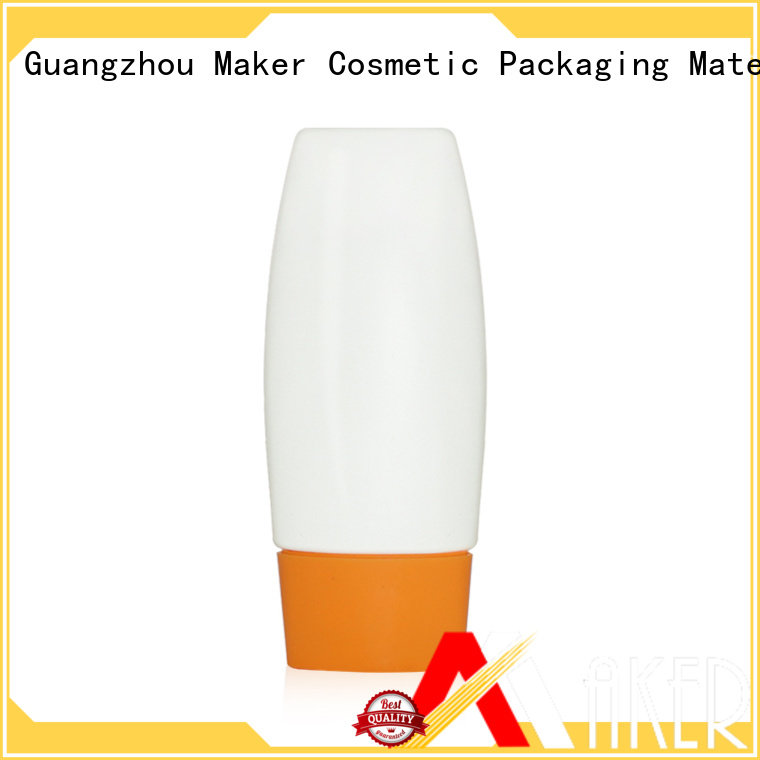 Maker plastic travel bottles flat manufacturer