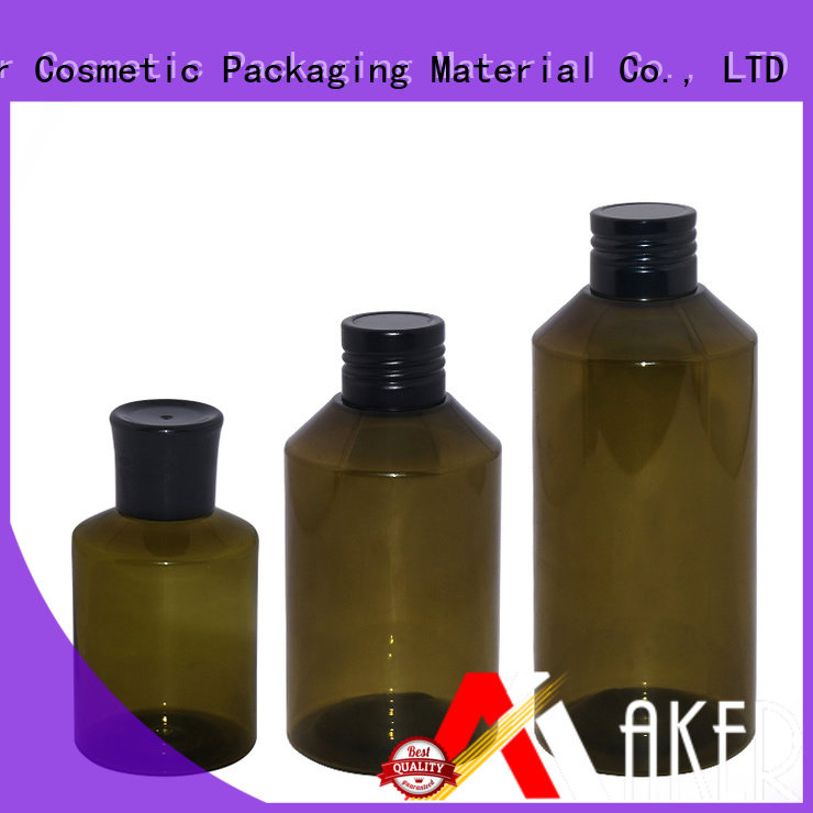 Maker travel lotion bottles makeup wholesale