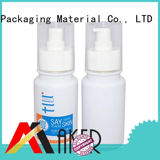 Maker white buy plastic bottles pump for sale