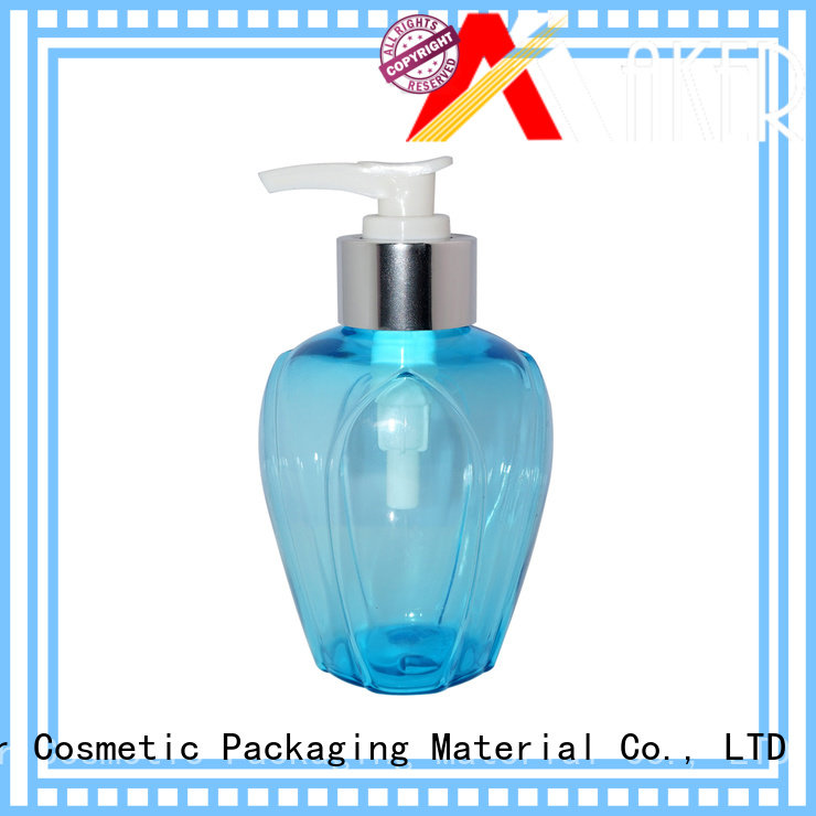 Wholesale shape silicone travel bottles Maker Brand