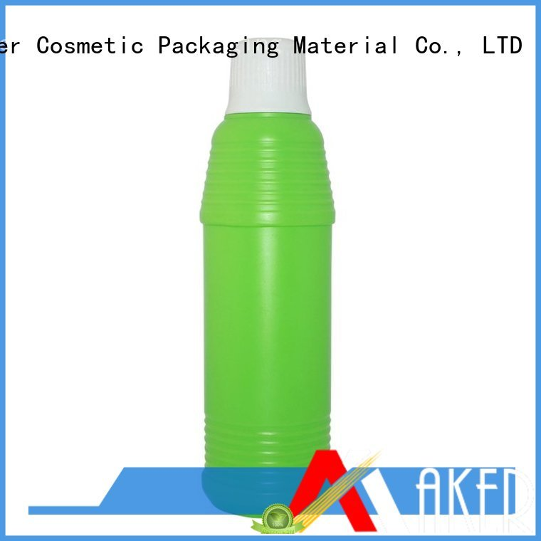 Maker empty plastic detergent bottles supplier for sale