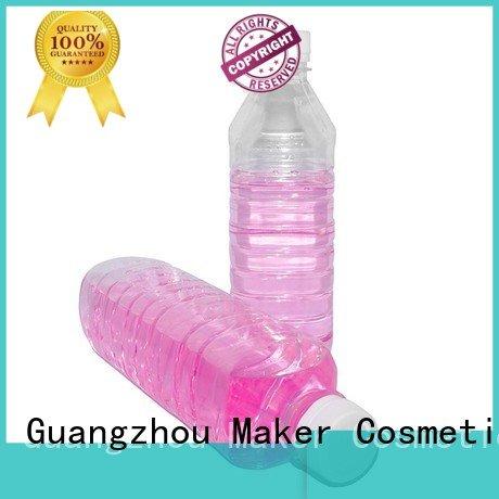 Maker blank water bottles round supplier