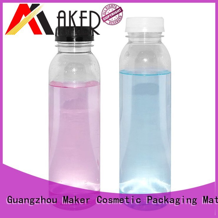 fruit juice bottle tamper proof manufacturer Maker