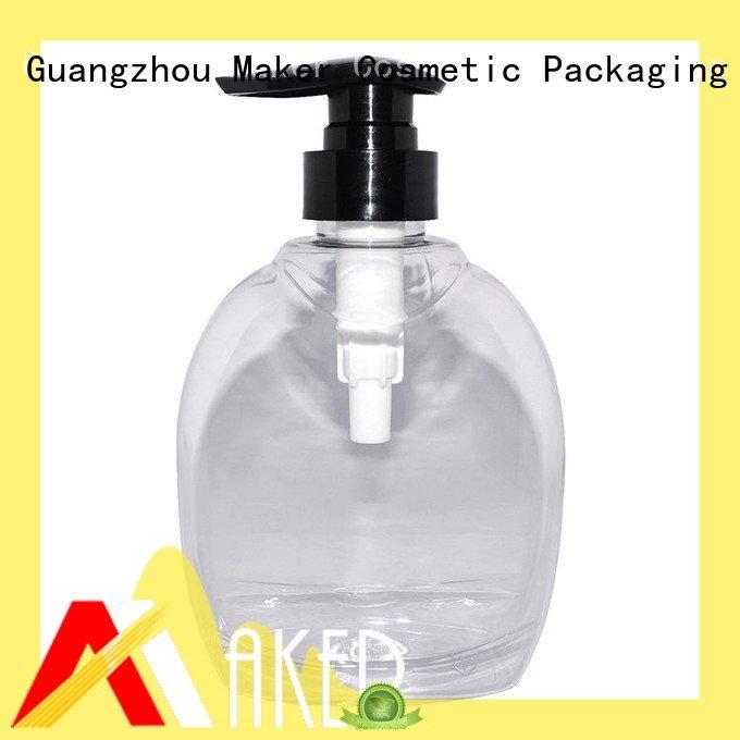cosmetic spray bottle gel manufacturer Maker