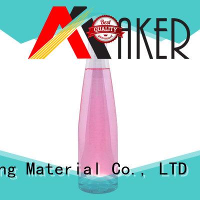 capacity clear water bottles tamper proof for sale Maker