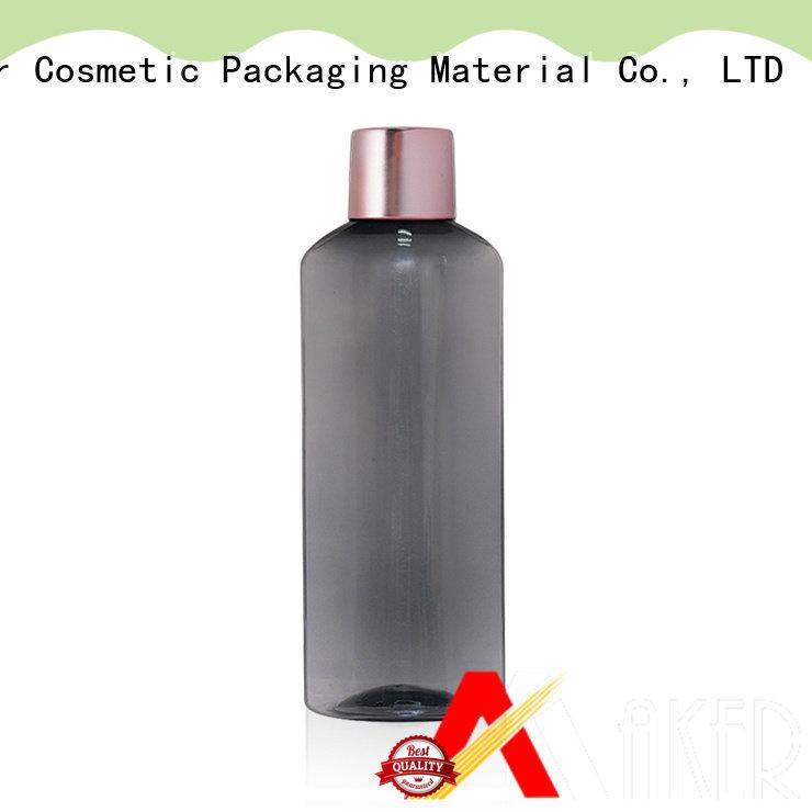 empty empty lotion bottle semitransparent manufacturer