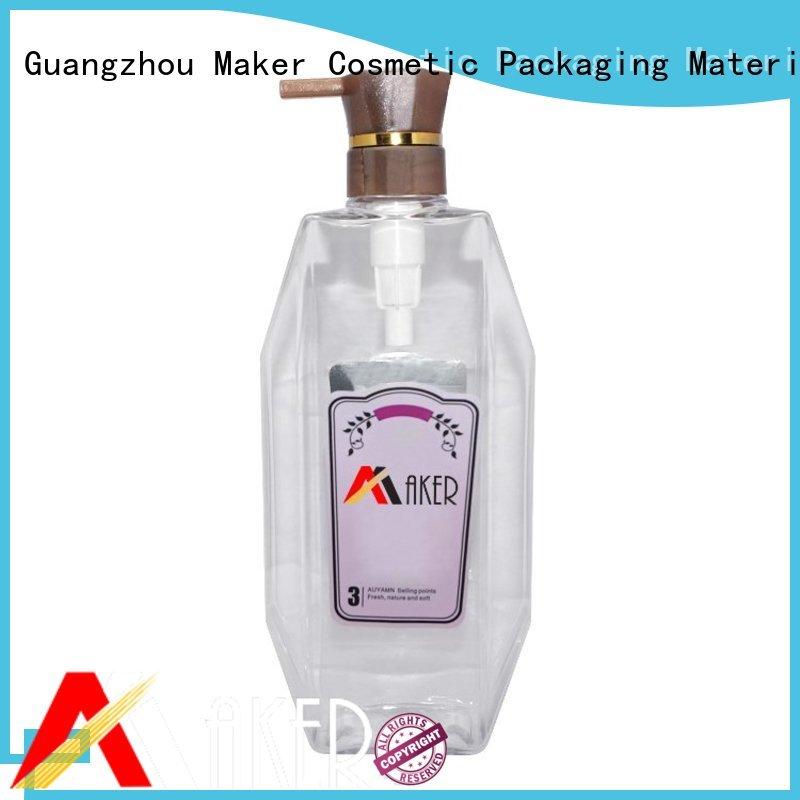 flat cosmetic spray bottle semi for sale