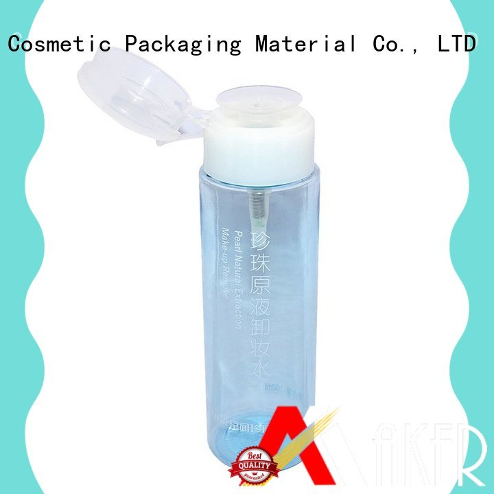 Maker luxury cosmetic bottle suppliers manufacturer