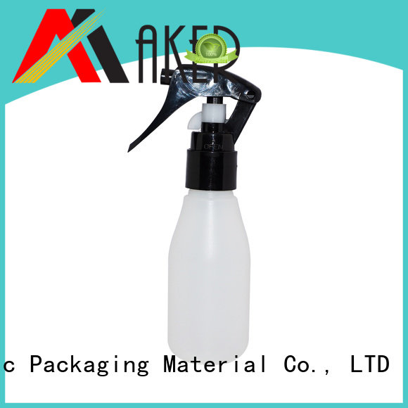 liquid pump dispenser bottle for garden Maker